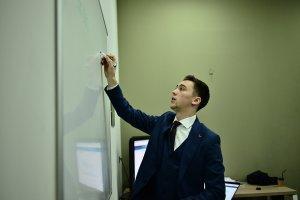 Финансовый семинар в Киеве - 9 фото