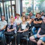 """Семінар в Чернівцях: """"Гроші повинні робити гроші"""" - 2 фото"""