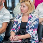 """Семінар в Чернівцях: """"Гроші повинні робити гроші"""" - 4 фото"""