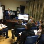 Отзывы о семинаре в ЦБТ: «Информация имела революционное значение» - 2 фото