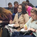Во Львов обсуждали вопросы формирования личного бюджета - 4 фото
