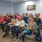 Во Львов обсуждали вопросы формирования личного бюджета - 5 фото