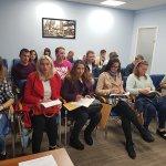 Во Львов обсуждали вопросы формирования личного бюджета - 6 фото