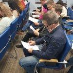 Во Львов обсуждали вопросы формирования личного бюджета - 7 фото