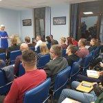 У Львові відбувся семінар з управління власними фінансами - 7 фото