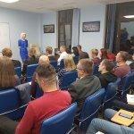 Во Львове состоялся семинар по управлению собственными финансами - 6 фото