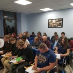 Во Львове состоялся семинар по управлению собственными финансами - 3 фото