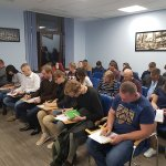 Во Львове состоялся семинар по управлению собственными финансами - 2 фото