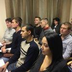 Отзывы о семинаре в ЦБТ: «Информация имела революционное значение» - 7 фото