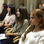 У Дніпрі пройшов бізнес-тренінг на тему фінансового зростання - 7 фото