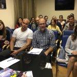 В Днепре прошел семинар по финансовой грамотности и инвестированию - 2 фото