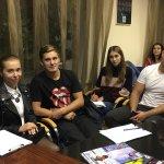В Днепре прошел семинар по финансовой грамотности и инвестированию - 3 фото