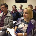 В Днепре прошел семинар по финансовой грамотности и инвестированию - 5 фото