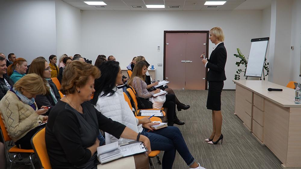 У Львові пройшов новий семінар з інвестування  - фото 1