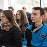 В Центре Биржевых Технологий города Черновцы состоялся семинар для студентов - 3 фото