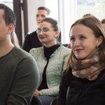 В Центре Биржевых Технологий города Черновцы состоялся семинар для студентов - 5 фото