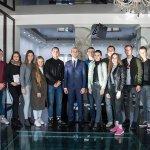 В Центре Биржевых Технологий города Черновцы состоялся семинар для студентов - 8 фото