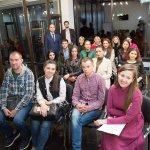 У Чернівцях відбувся бізнес-семінар з управління капіталом - 9 фото