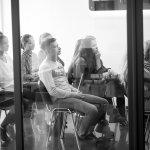 У ЦБТ (Чернівці) навчили студентів торгувати на біржі - 6 фото
