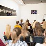 У ЦБТ (Чернівці) навчили студентів торгувати на біржі - 8 фото