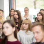 У ЦБТ (Чернівці) навчили студентів торгувати на біржі - 10 фото