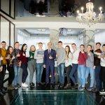 У ЦБТ (Чернівці) навчили студентів торгувати на біржі - 11 фото