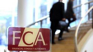 FCA - Управление по надзору Великобритании