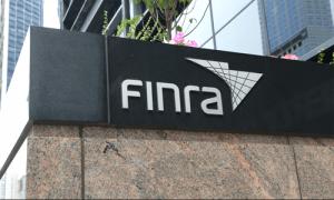 FINRA - Служба регулювання галузі фінансових послуг