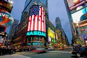 Рынок ценных бумаг NASDAQ