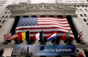 Рынок ценных бумаг NYSE