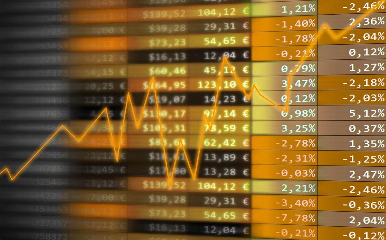 Ринок цінних паперів