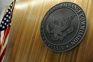 SEC - комиссия по ценным бумагам и биржам США