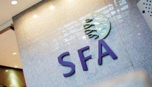 SFA - Управление