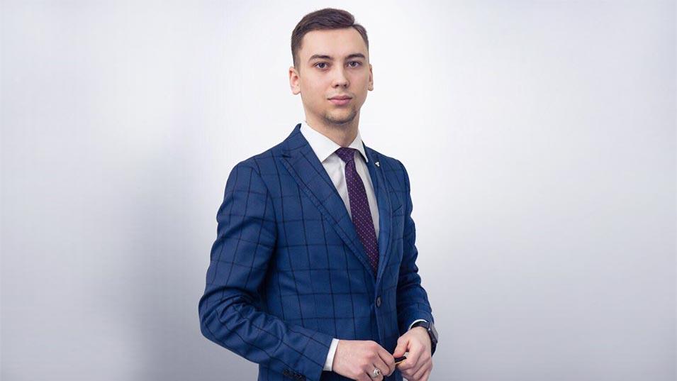 Финансовый консультант ЦБТ-Киев