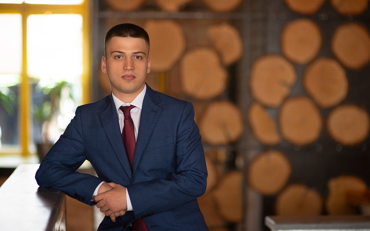 Финансовый консультант ЦБТ-Одесса