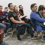 В ЦБТ-Киев  прошел семинар на тему: «Финансовая грамотность». - 4 фото