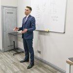 В ЦБТ-Киев  прошел семинар на тему: «Финансовая грамотность». - 5 фото