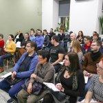 В ЦБТ-Киев  прошел семинар на тему: «Финансовая грамотность». - 6 фото