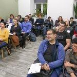 В ЦБТ-Киев  прошел семинар на тему: «Финансовая грамотность». - 7 фото