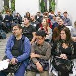 В ЦБТ-Киев  прошел семинар на тему: «Финансовая грамотность». - 8 фото