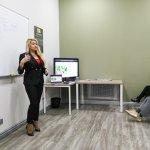 Семінар з фінансової грамотності та інвестування в ЦБТ- Київ - 3 фото