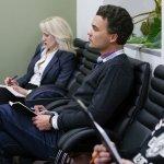 Семінар з фінансової грамотності та інвестування в ЦБТ- Київ - 4 фото