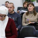 Семінар з фінансової грамотності та інвестування в ЦБТ- Київ - 6 фото