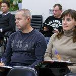 Семінар з фінансової грамотності та інвестування в ЦБТ- Київ - 7 фото