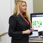 Семінар з фінансової грамотності та інвестування в ЦБТ- Київ - 8 фото