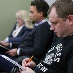 Семінар з фінансової грамотності та інвестування в ЦБТ- Київ - 9 фото