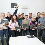 Випускники «ЦБТ Беластіум» (Київ) - 6 фото