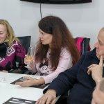 Випускники «ЦБТ Беластіум» (Київ) - 10 фото