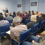 В Центрі Біржових Технологій міста Львів відбувся семінар з інвестування - 2 фото