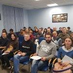 В Центрі Біржових Технологій міста Львів відбувся семінар з інвестування - 3 фото